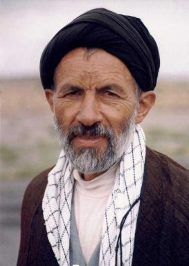 سید علی اکبر ابوترابی